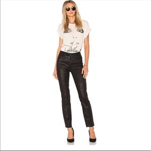 Paige Hoxton Ultra Skinny Jeans. Size - 24